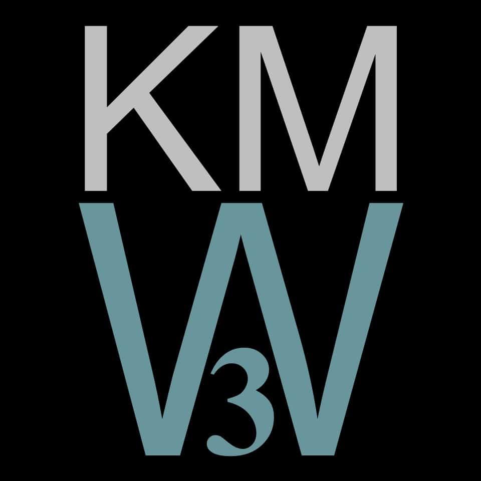 KMW3 logo